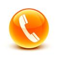 Button-Telefon